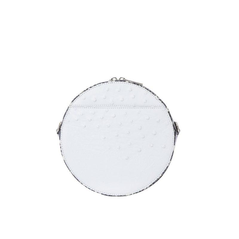 Marbella Combination White 4