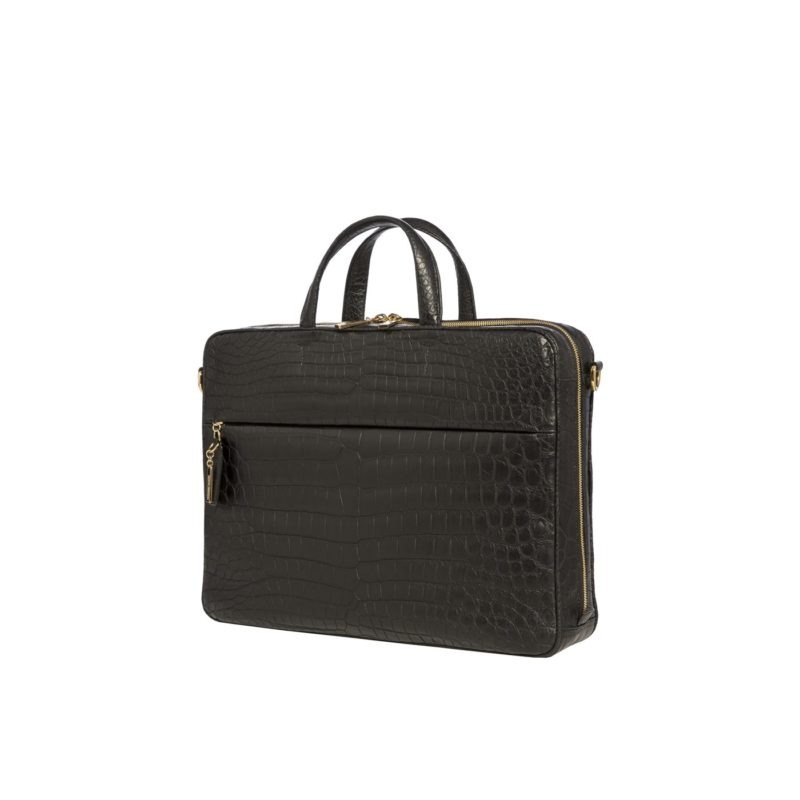 Multi compartment laptop bag 2
