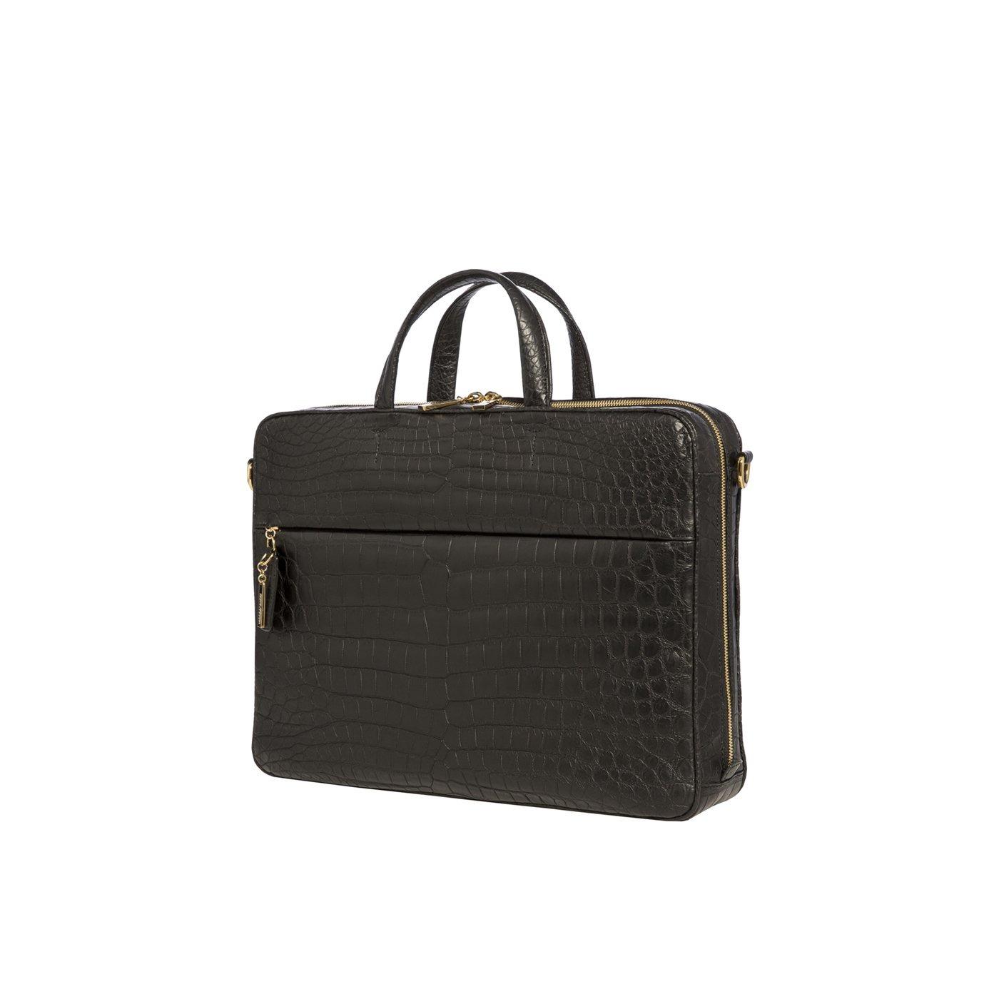 Multi compartment laptop bag 3