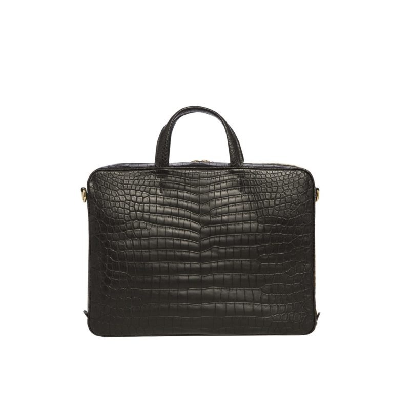 Multi compartment laptop bag 3