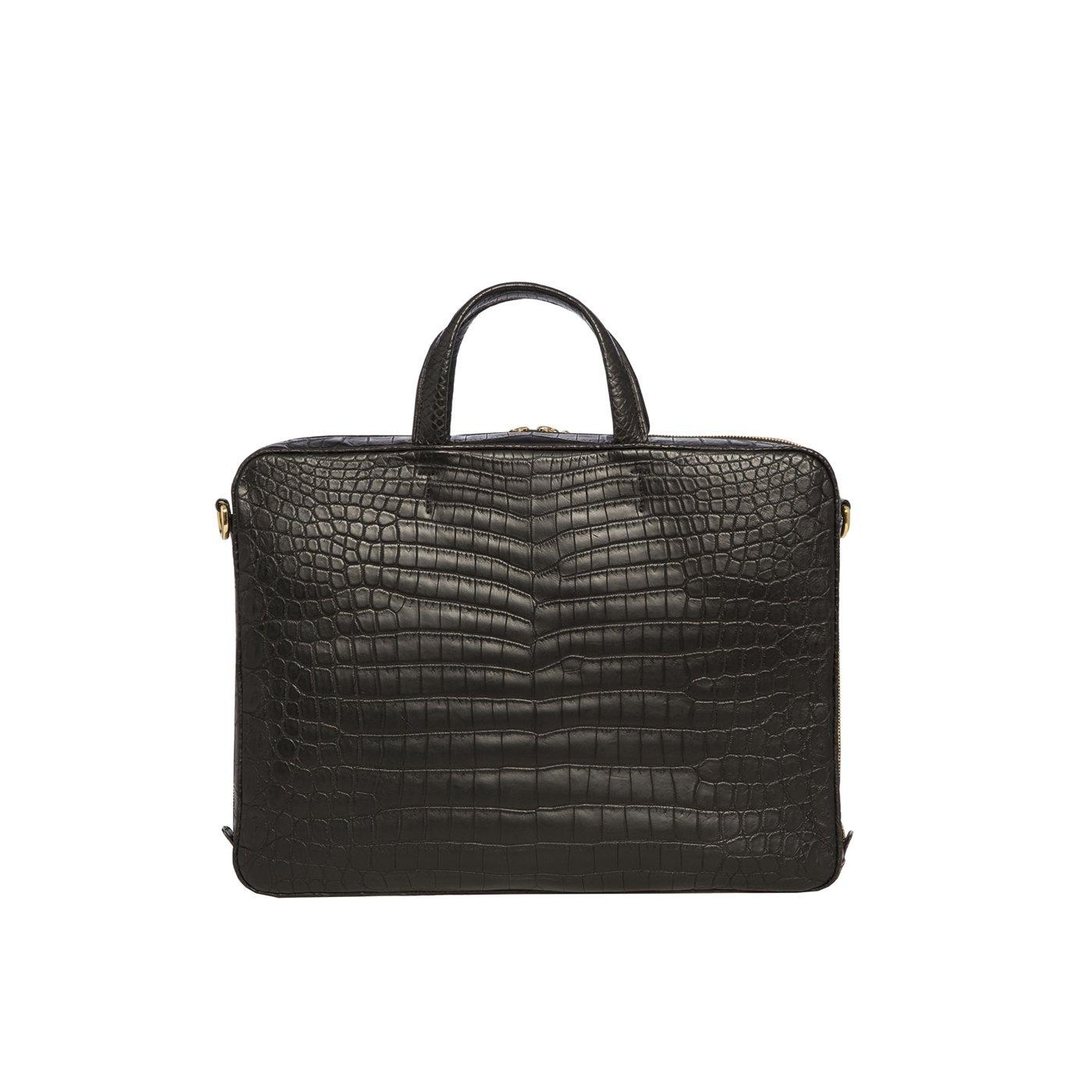 Multi compartment laptop bag 5