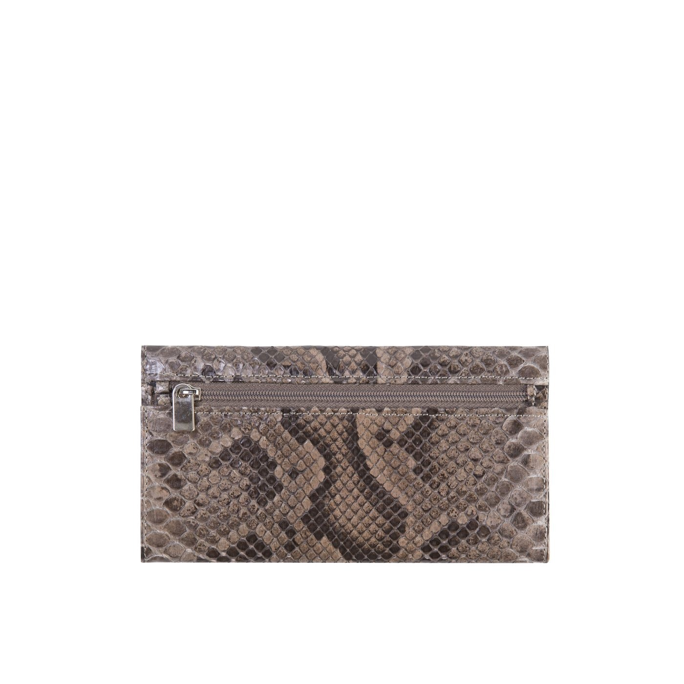 Ladies Flat Wallet 5