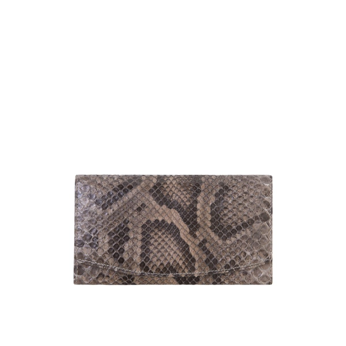 Ladies Flat Wallet 2