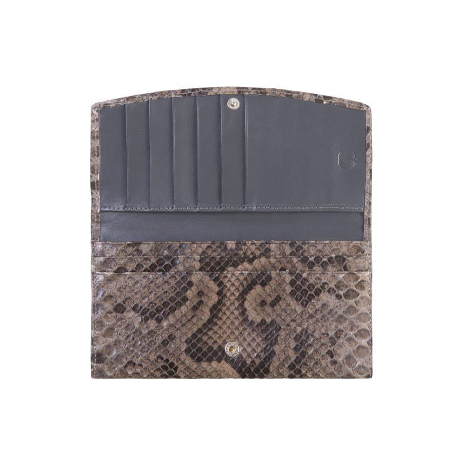 Ladies Flat Wallet 2