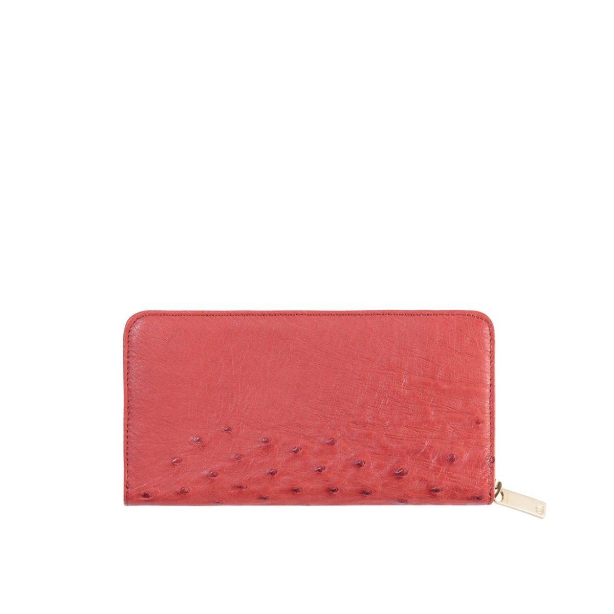 Ladies Zipper Wallet 3