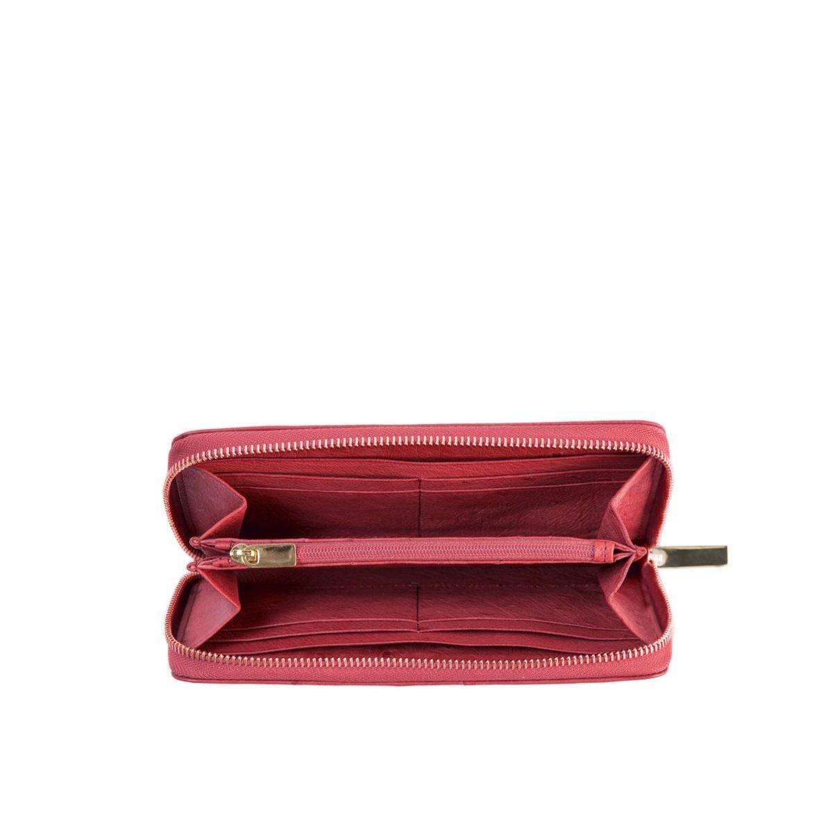 Ladies Zipper Wallet 2