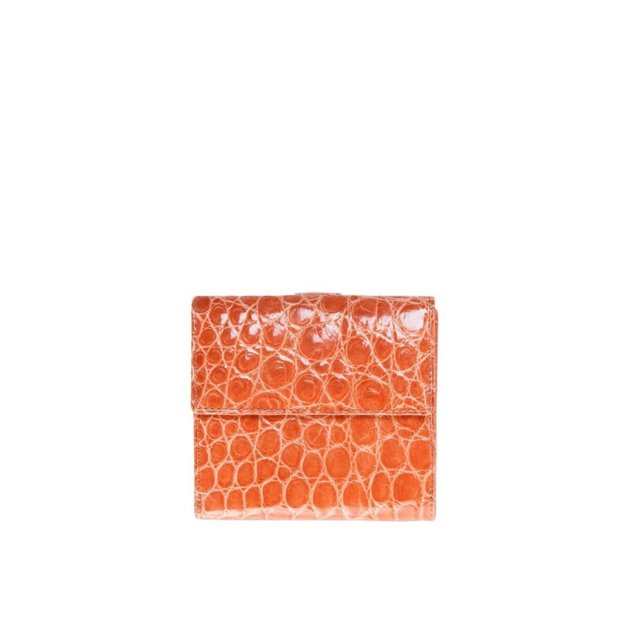Ladies Small Wallet 1