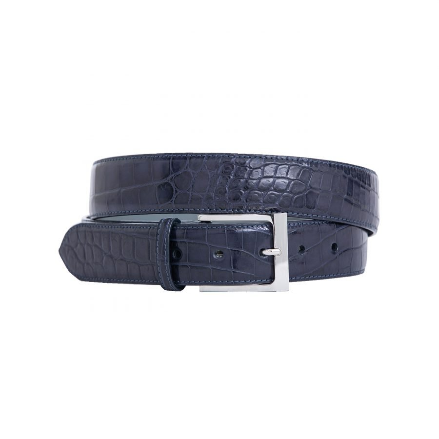 Crocodile Belt 1