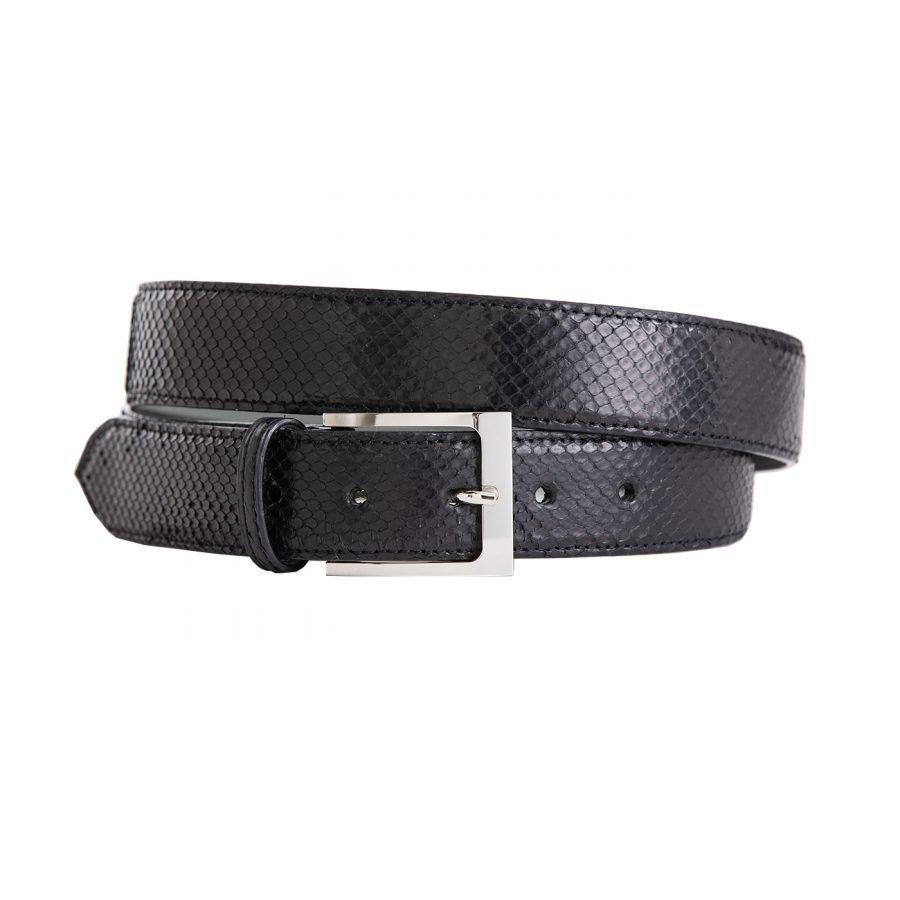 Python Belt 1