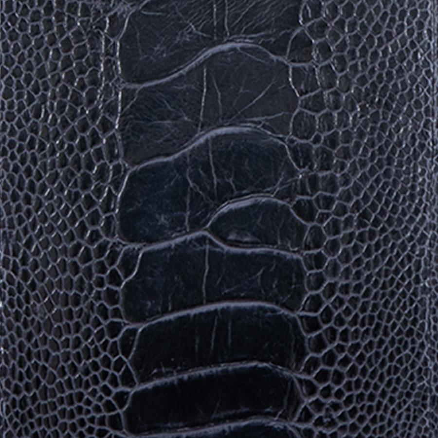 Ostrich Leg Navy