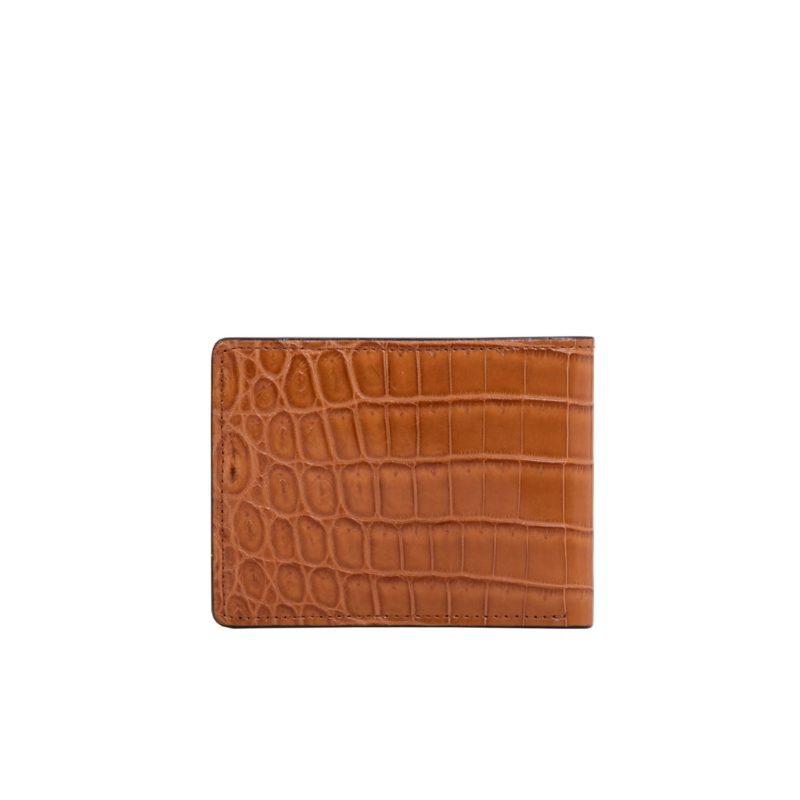 Mens Billfold Wallet 3