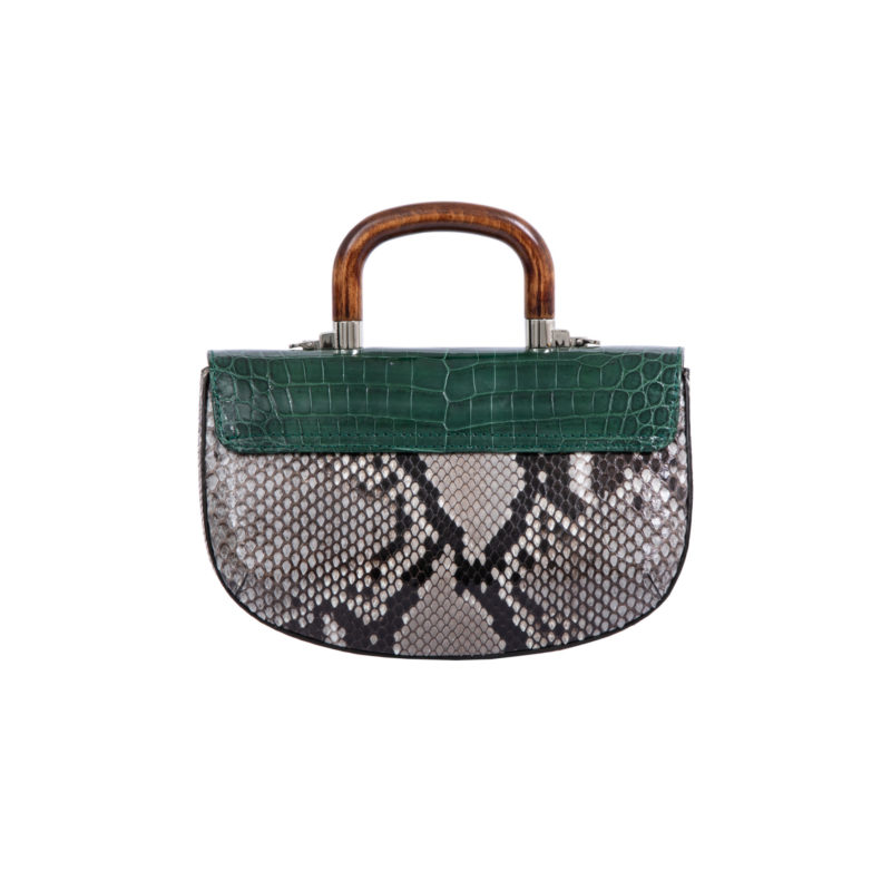 PICCO IN SHINY MEADOW CROCODILE & PYTHON 3