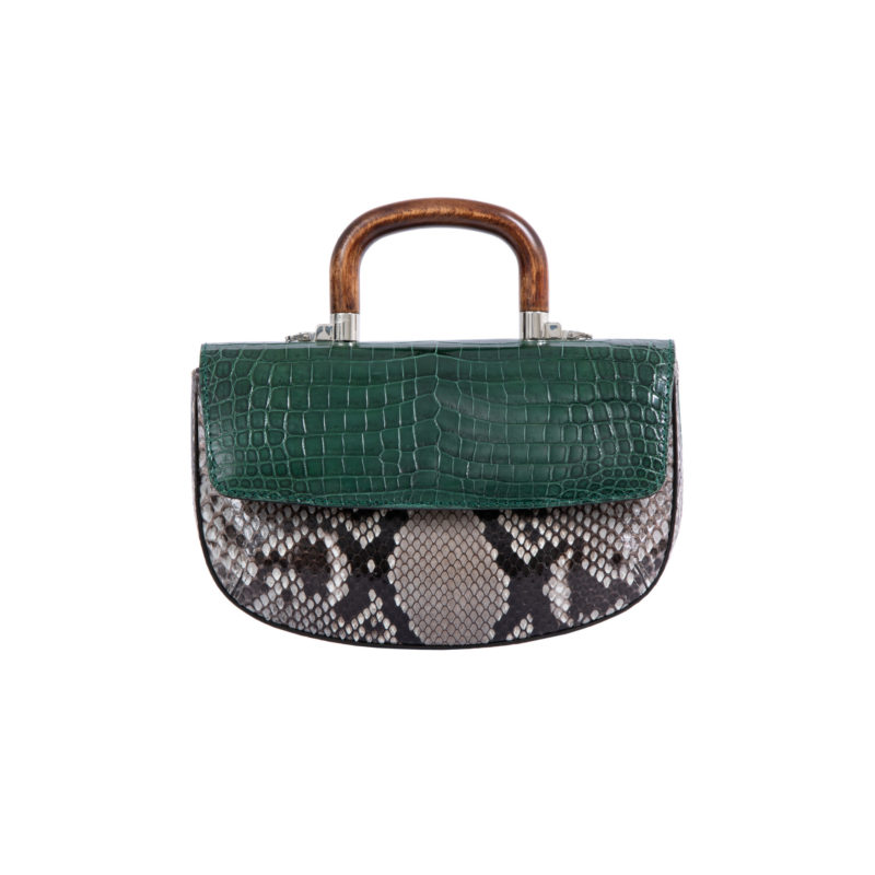 PICCO IN SHINY MEADOW CROCODILE & PYTHON 1