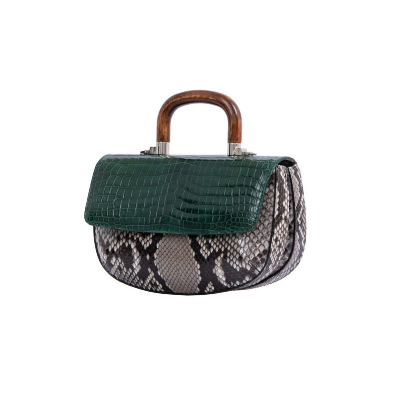 PICCO IN SHINY MEADOW CROCODILE & PYTHON 2