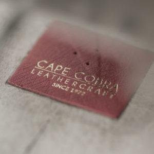 Cape Cobra logo image
