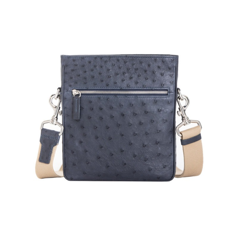 Small Crossbody in Old Navy Ostrich 1