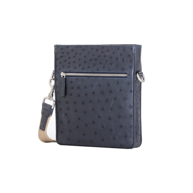 Small Crossbody in Old Navy Ostrich 2