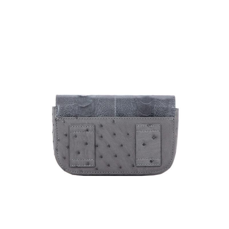 Mona Beltbag in Anthracite Combination 4