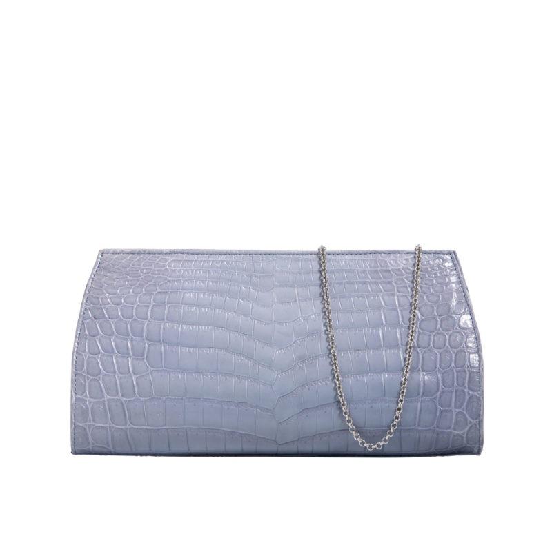 Anne Cloud Blue Crocodile 1